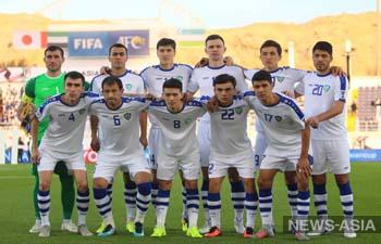 Футболистов Узбекистана могут пожизненно дисквалифицировать за алкоголь и сигареты