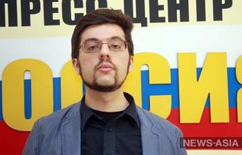 Никита Мендкович:  «Идея создания военной базы РФ на юге КР принадлежит Бишкеку »