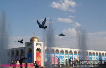 Бишкек вошел в рейтинг самых романтичных городов СНГ