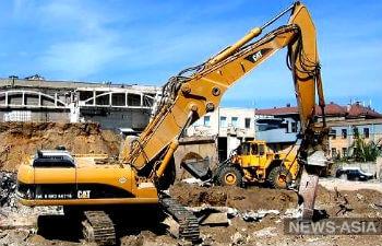 Для строительства делового центра в Ташкенте снесут порядка 240 жилых домов