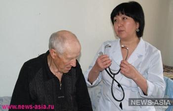 Специалисты здравоохранения Кыргызстана призывают развивать паллиативную помощь