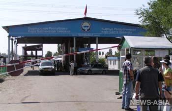 Казахстан приостановил импорт фруктов из Кыргызстана и Узбекистана