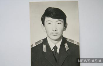 Полковник милиции Калыгул Омуралиев – о преступлениях, бандах и оперативном чутье