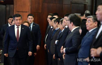 В Кыргызстане обсуждают проблемы развития регионов