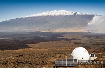Китай предлагает туристам почувствовать себя колонизаторами Марса