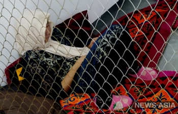 Когда 8 марта заканчивается: как относятся к женщинам и девочкам Кыргызстана в будни?