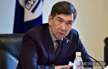 Марш 8 марта в Бишкеке может стоить мэру Азизу Суракматову кресла