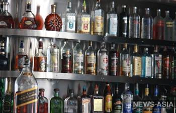 Россияне меньше умирают от алкоголя и травятся им - Роспотребнадзор