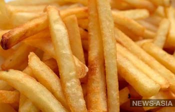 Узбекистан накормит картофелем фри всю Центральную Азию
