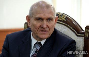 Новый посол России в Кыргызстане начал работу
