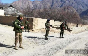 Таджикистан и Кыргызстан погасили приграничный конфликт