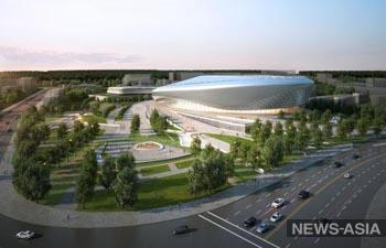 8 фактов о новом ледовом дворце  «Humo Arena» в Узбекистане