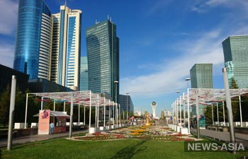 Новоиспеченный президент Казахстана предложил переименовать столицу (обновлено)