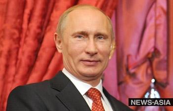 Владимир Путин в Бишкеке обсудит интеграционные процессы ЕвразЭС