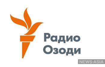 Таджикскую службу «Радио Свобода» обвиняют в работе на Рахмона