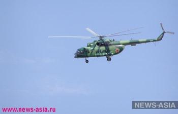 Причина крушения военного вертолета в Казахстане по сей день неизвестна