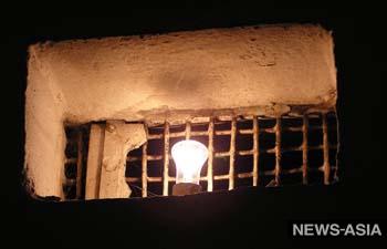 Веерные отключения электроэнергии в Таджикистане продолжаются