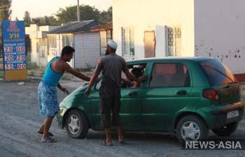 Лишить алиментщиков водительских прав предложили в Узбекистане
