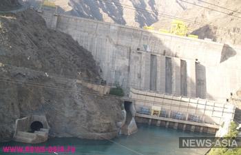 Китай построит в Узбекистане две малые ГЭС