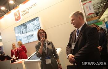 11 московских производителей показали медицинское оборудование на выставке «MedExpo-2019»