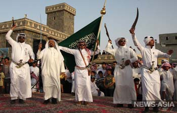 Туркменистан принимает Дни культуры Королевства Саудовская Аравия
