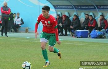 Узбекистанец стал автором одного из лучших голов в истории Лиги чемпионов АФК