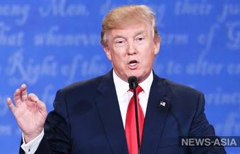 Дональд Трамп назвал Кыргызстан лидером демократических ценностей