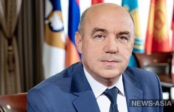 Страны ЕАЭС введут в обращение электронные автопаспорта с ноября