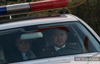 В Кыргызстане задержали сотрудников ГРС по делу о загранпаспортах