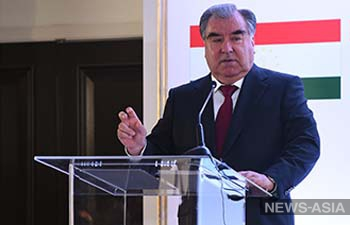 В Таджикистане укрепляются позиции российского образования и русского языка - Рахмон