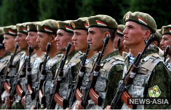 Мусульман Таджикистана призвали не уклоняться от службы в армии
