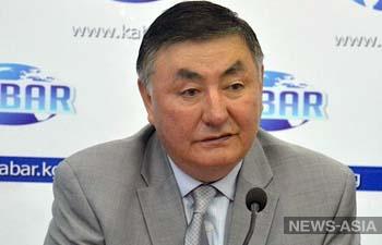 Камчыбек Узакбаев: «Кыргызские врачи готовы к трансплантации органов»