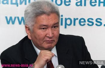 Киргизский политик заявил, что коррупция в милиции может привести к новым межнациональным столкновениям на юге республики