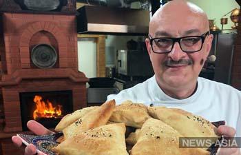 Российский кулинар Сталик Ханкишиев разочаровался в Кыргызстане