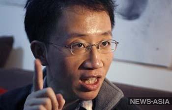 Китайский диссидент Ху Цзя освобожден из тюрьмы