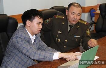 Казахстанские школьники разработали приложение для спасателей
