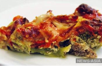 Проверенные рецепты от Елены Скворцовой: К пасхальному столу