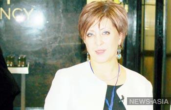 Светлана Сирмбард: «Интернационализация - серьезный инструмент развития вузов»