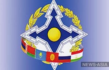 Страны – участницы ОДКБ отправят своих военнослужащих на московский парад Победы в 2020 году