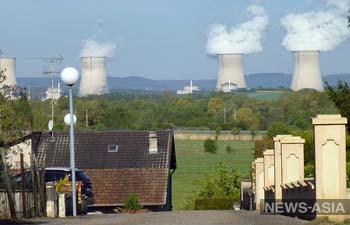 Узбекистан и Россия согласовали площадку для строительства новой АЭС
