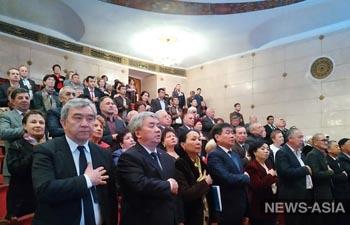 Ассамблея народа Кыргызстана взяла новый курс на формирование единства страны