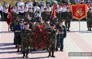 В Кыргызстане стартовали мероприятия, приуроченные ко Дню Победы