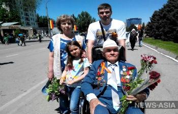 Вопреки запретам. Как готовятся ко Дню Победы в Центральной Азии?