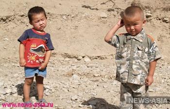 Глава ЮНИСЕФ ознакомится с положением детей в Киргизии