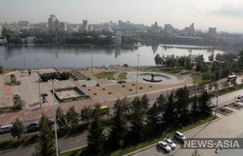 Храм святой Екатерины в Екатеринбурге  не связан с жилой и иной застройкой - застройщик