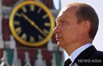 Владимир Путин озвучил позицию относительно строительства храма в Екатеринбурге на месте сквера