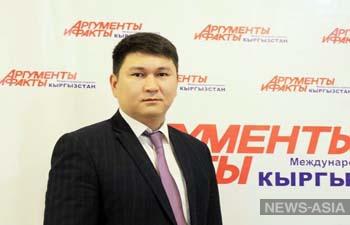 Эксперт Улан Уезбаев – о том, почему дороги КР не становятся лучше от ремонта