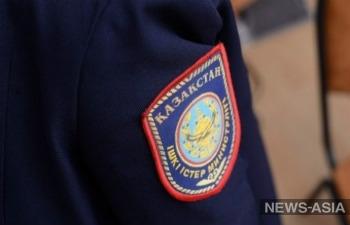 На трассах Казахстана сократят количество полицейских постов
