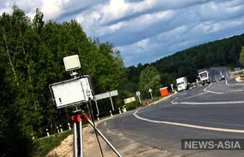 В Казахстане переносные радары окажутся под запретом
