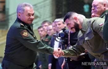 Тимати и «Армия России» представили совместную линию одежды